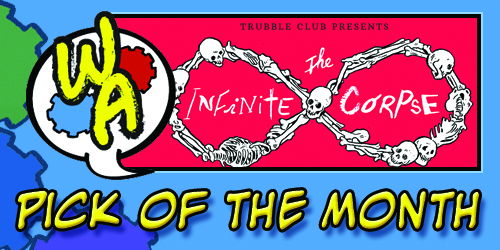 POTM: The Infinite Corpse