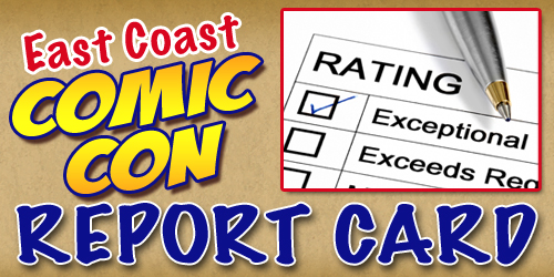 East Coast Con Report Card: 2014 Edition