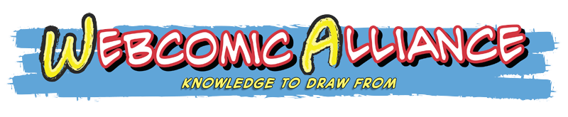 Webcomic Alliance Logo